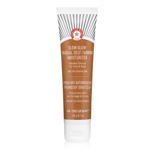 First Aid beauty gradual tanner
